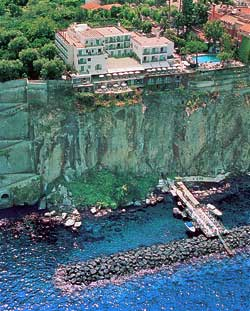 Hotel Sorrento Booking