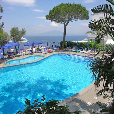 Grand Hotel Riviera Sorrento Sorrento Hotels Booking